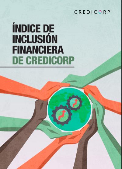 Índice de Inclusión Financiera